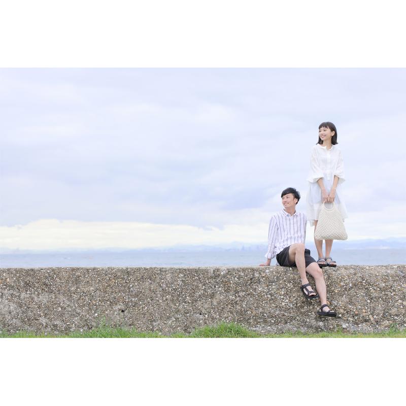 広告撮影 (photo 濵口良太)の実績画像