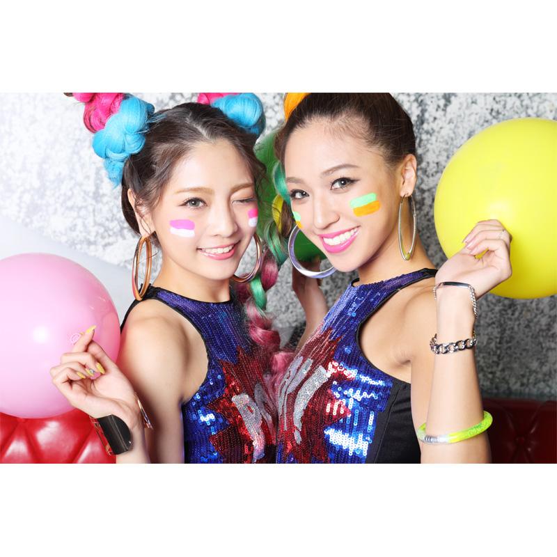Candymagic 様 (photo 濵口良太)の実績画像